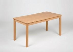 Kindertisch Rechteckig - 120cm